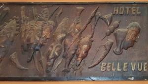 Hotel Belle Vue 2018
